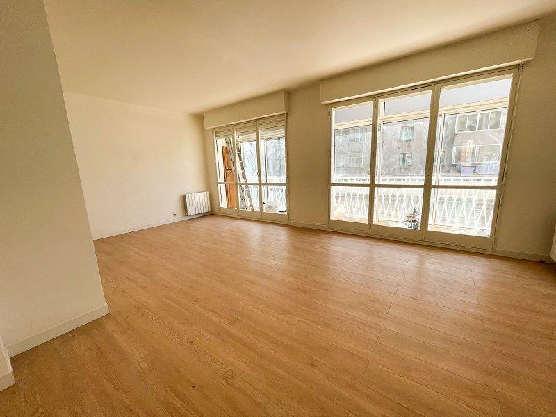 Appartement - MARSEILLE 4