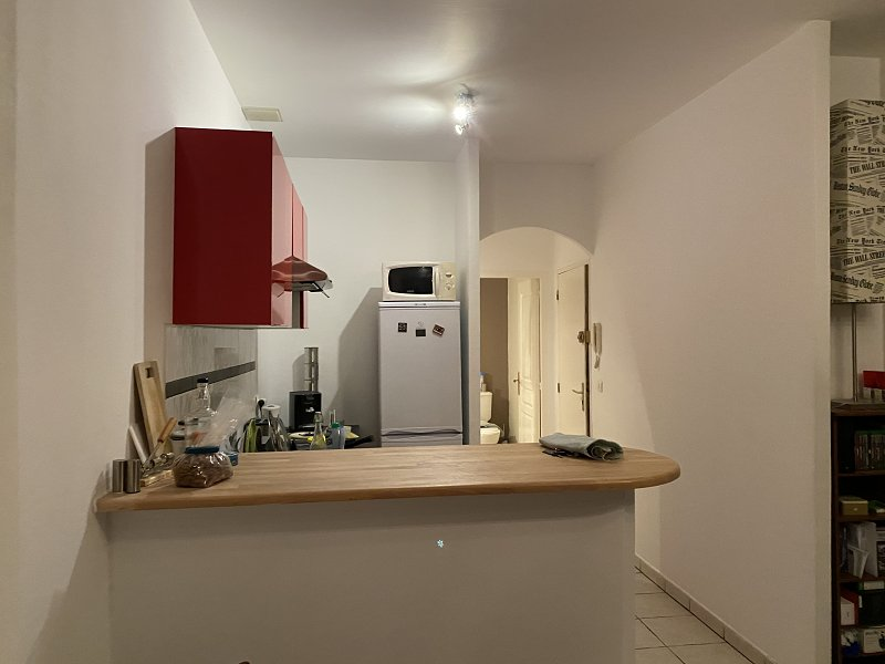 Appartement - CUGES LES PINS