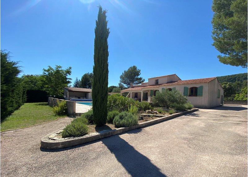 Vente Maison-Villa CUGES LES PINS
