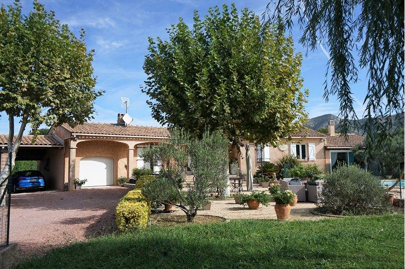Vente Maison-Villa AUBAGNE